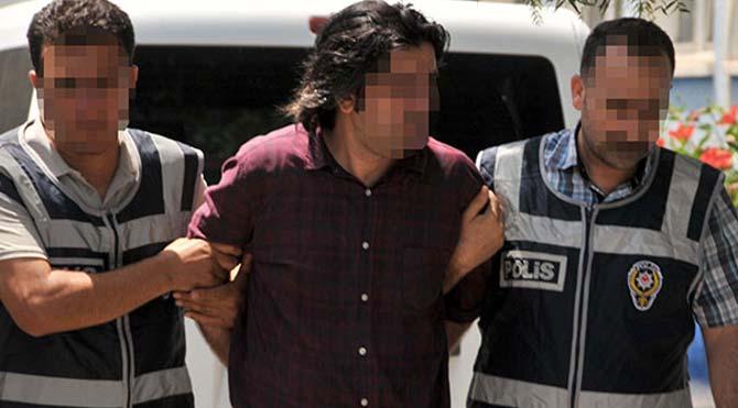 Öğretmene, cinsel istismardan 46 yıl hapis