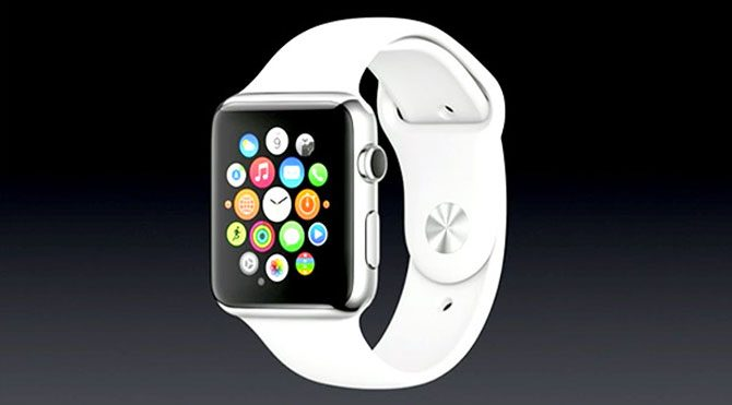Apple Watch baharda geliyor