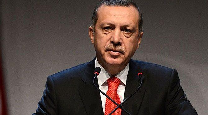 Erdoğan'ın hedefi yine Berkin!