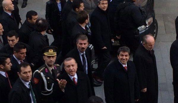 Erdoğan'ın sataştığı gençler bakın kim çıktı!