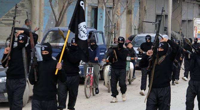 İkinci büyük IŞİD'in elinde!