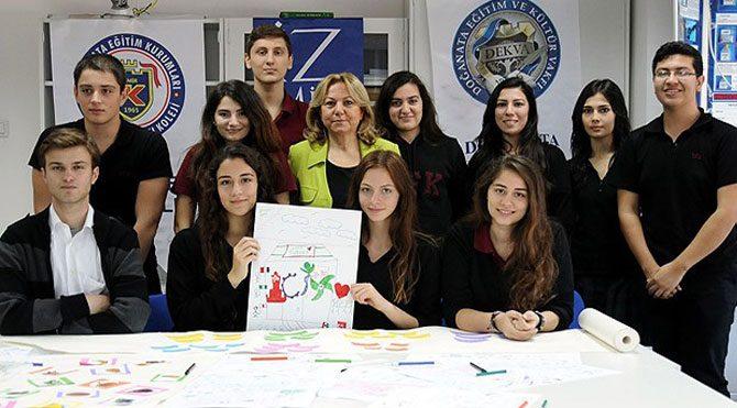 Geleceğin Einsteinları Türkiye'de buluşacak