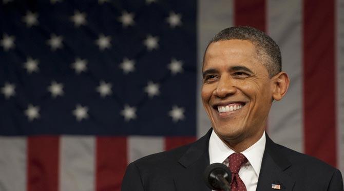 Obama, Asya turuna çıkıyor