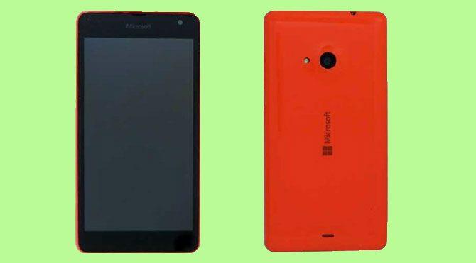 Microsoft yernini Nokia'ya bıraktı