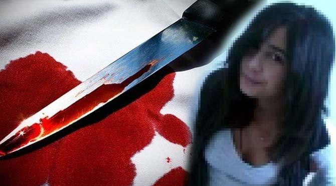 15 yaşındaki Ceylan, 12 bıçak darbesiyle öldürüldü