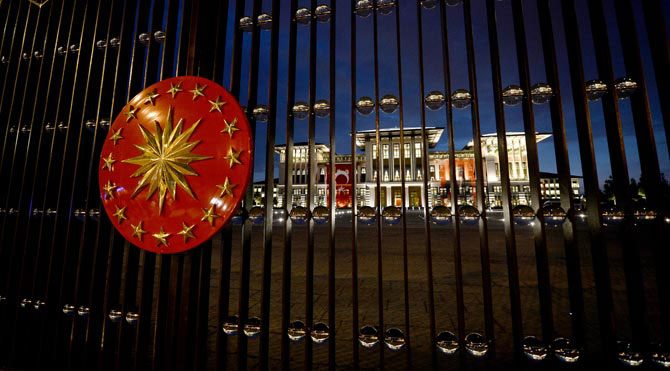 Erdoğan yeni YÖK kanununu onayladı!
