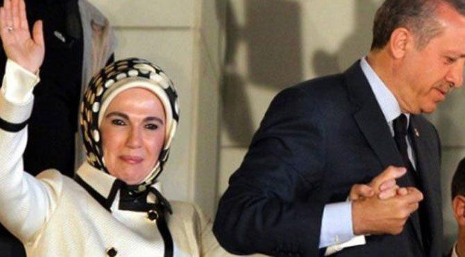 Erdoğan'ın harcamaları ürkütücü