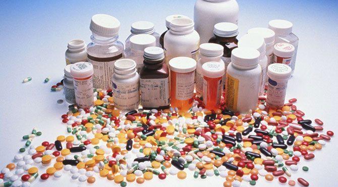 İlaç harcamaları kontrol altında!