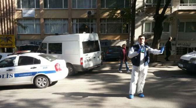 HDP'li Ahmet Karataş'ı bıçaklayan kişi yakalandı