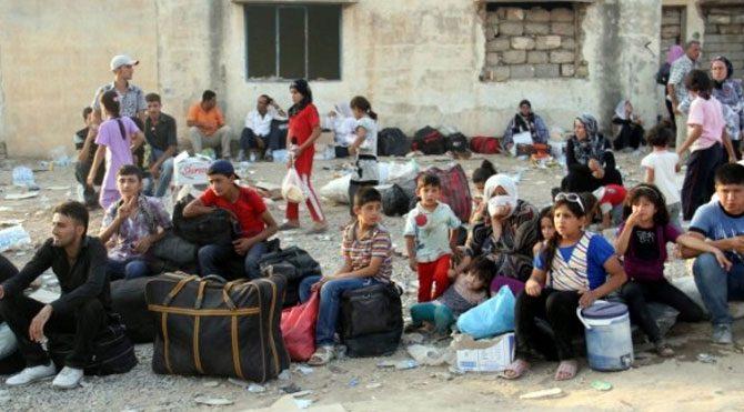 İşte Suriyelilerin maliyeti!