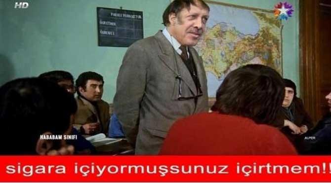 Müthiş Erdoğan capsleri