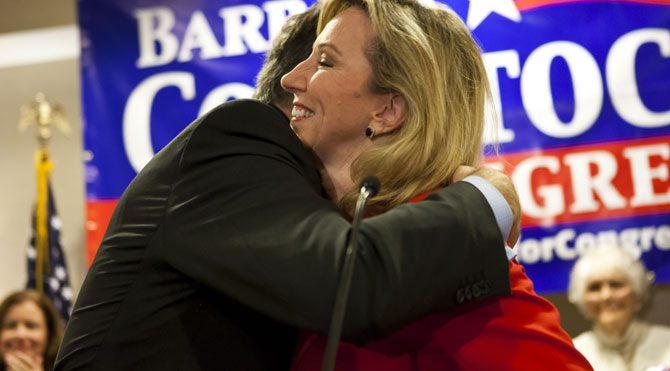 ABD'deki ara seçimlerde zafer Cumhuriyetçilerin