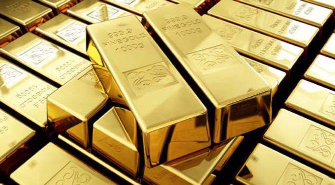 Altın yüzde 6 kaybettirdi