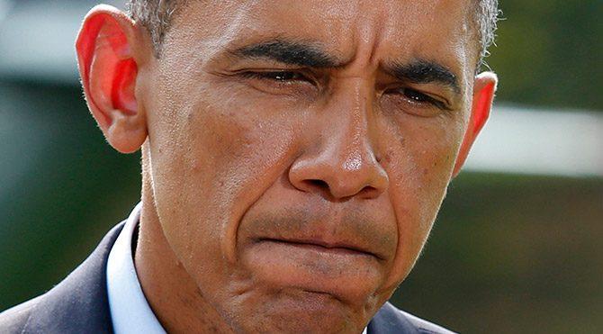 Obama artık 'topal ördek'