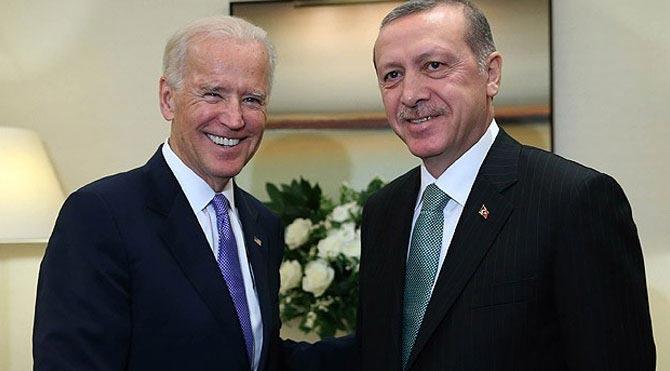 Joe Biden Türkiye'ye geliyor