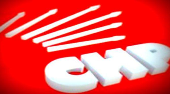 CHP'den demokrasi söyleşisi
