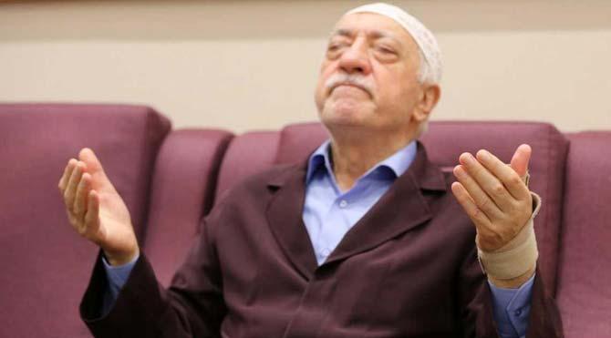 Fethullah Gülen cemaati parti mi kuruyor?