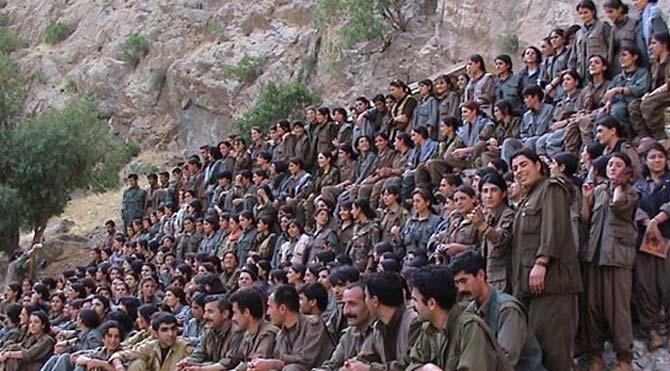 """""""PKK özerkliğini ilan etti"""""""