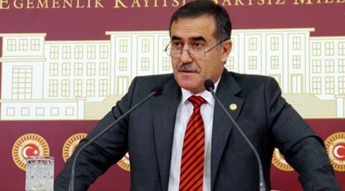 İhsan Özkes'ten 'Kertenkele' tepkisi