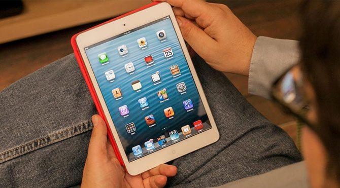 iPad Mini tarih oluyor