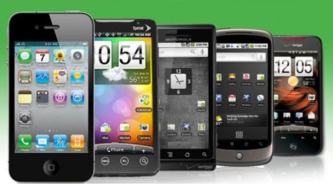 Akıllı Telefonları kimler kullanıyor?