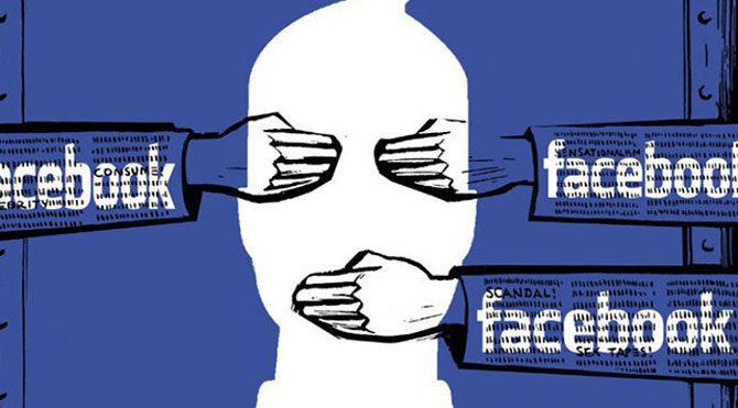 Türkiye istedi Facebook yaptı
