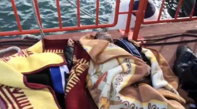 Tekne faciasıyla ilgili 2 gözaltı