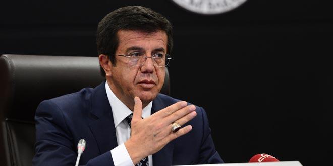 Ekonomi Bakanı: Asla kriz çıkmaz
