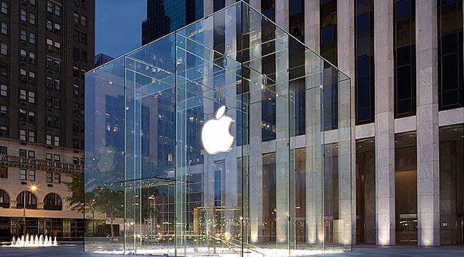 Apple virüse doymuyor!