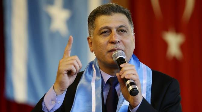 Türkmen Lideri: ABD'den yardım istiyoruz