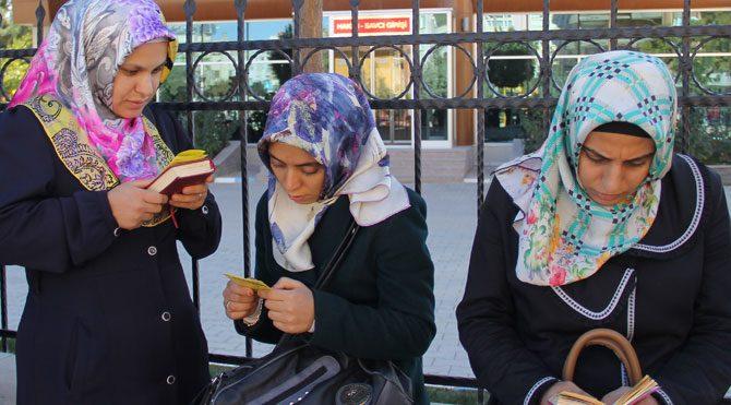 Kilis'te cemaat operasyonu: 25 polise gözaltı