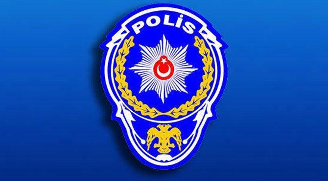 Kilis'te 6 polis gözaltına alındı