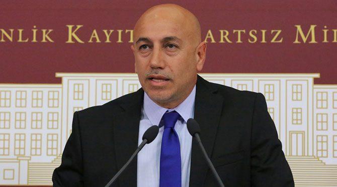 AKP Zarraf'ı koruyor