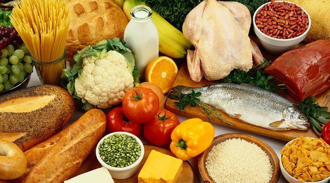 Dünya gıda fiyatları 7 aydır düşüyor
