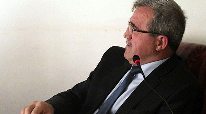 AKP'li başkandan bel altı şeffaflık örneği!