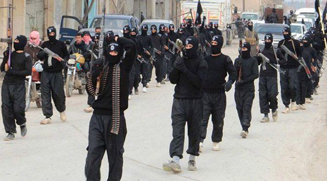 IŞİD'e katılan 30 Avusturyalı öldürüldü