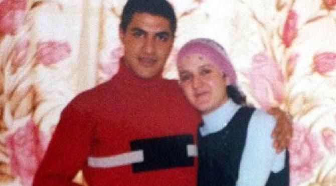Boşanmak isteyen eşini öldürdü