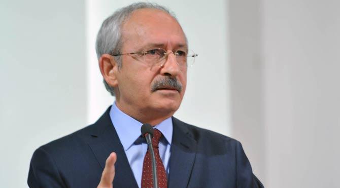 Kılıçdaroğlu'ndan Ermenek tepkisi!
