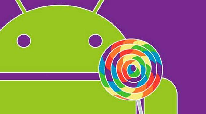 Android 5.0 Lollipop ertelendi