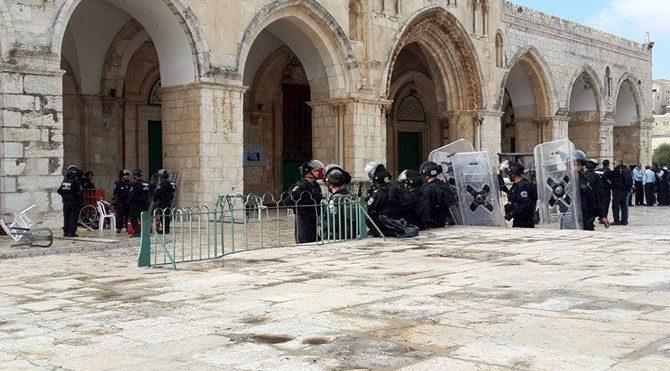 CHP'den İsrail'e çağrı