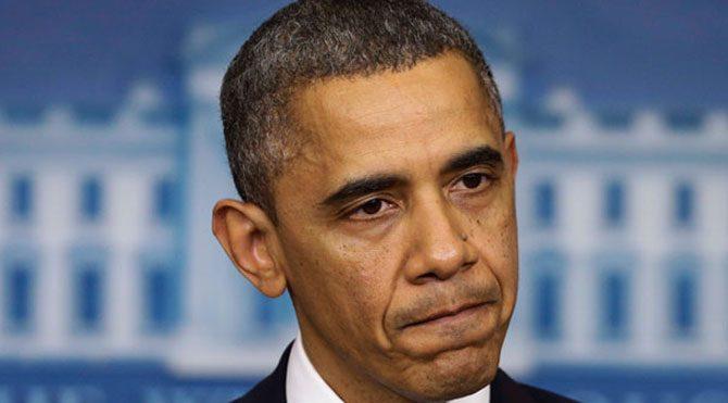 Obama: Mesajı aldım