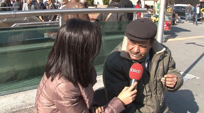 Ak Saray'ı vatandaşa sorduk