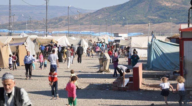 Numan Kurtulmuş'tan Suriyeli açıklaması