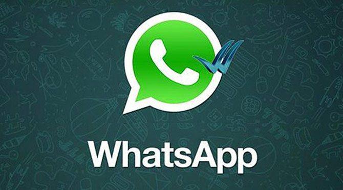 Whatsapp'ta 'mavi tık' dönemi