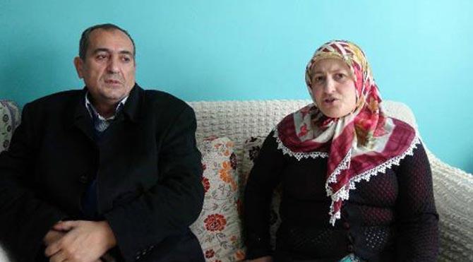 'Silahlı saldırıyı eşim önledi'