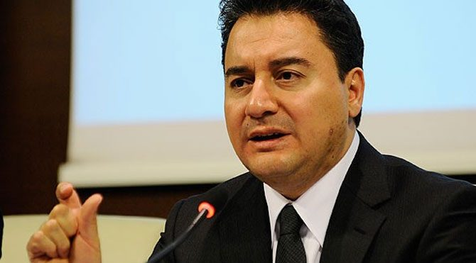 Ali Babacan'dan zam açıklaması