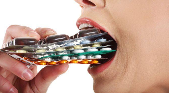 Antibiyotiğin alternatifi bulundu