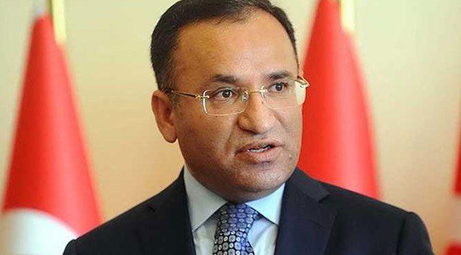 Bozdağ 'Gezi' cezalarını açıkladı