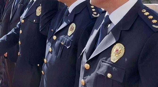Kilis'teki operasyonda tüm polisler serbest