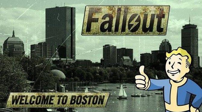 Fallout geri dönüyor
